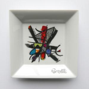 Art de la table - Vide Poche