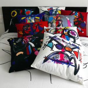 Textile - Coussin